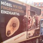 Unterwegs in Erfurt