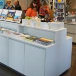Touristinformation Erfurt