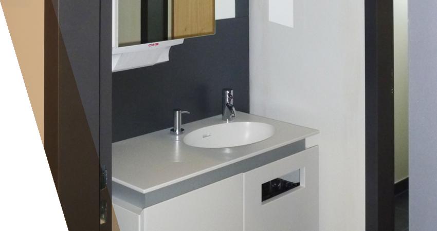 Badschränke   WIA - Die Möbeltischler GmbH in Erfurt