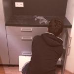 WIA fertigen Ihre Küchenträume.