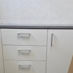 Sideboard Waschküche.